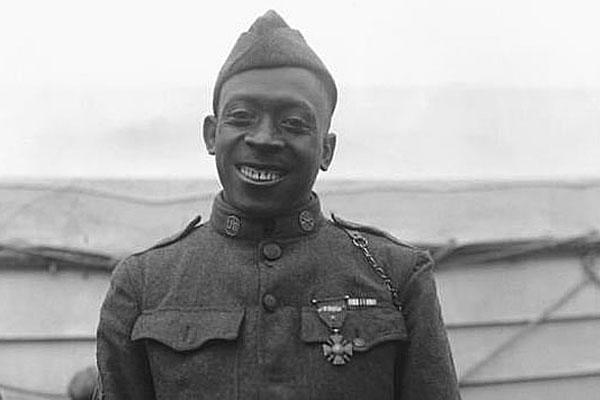 Nearly 100 years after he single-handedly fought off a German attack and saved a comrade from capture despite suffering serious wounds, Sgt. Henry Johnson is a step closer to getting a posthumous Medal of Honor.