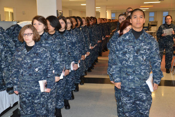 Tips before joining the navy