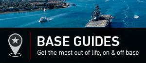 Base Guides: Get the most out of life, on & off base