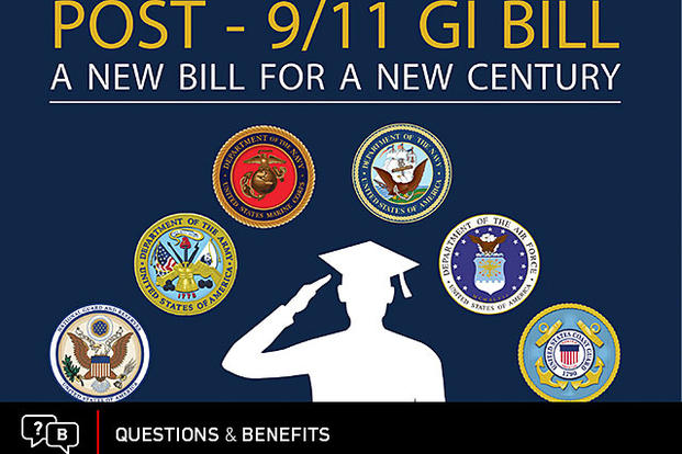 GI Bill transfer