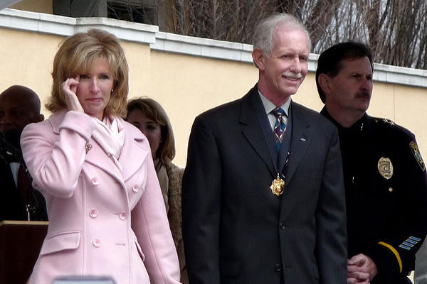 Famous Veteran Chesley Sully Sullenberger Military Com
