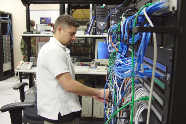 Hot Jobs For Signal Support Systems Specialists Military Com