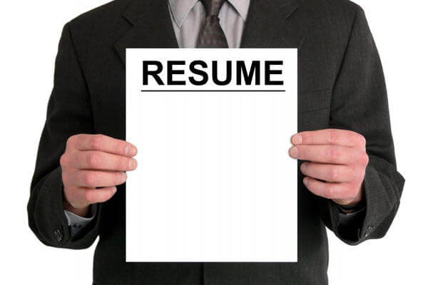 make your resumes