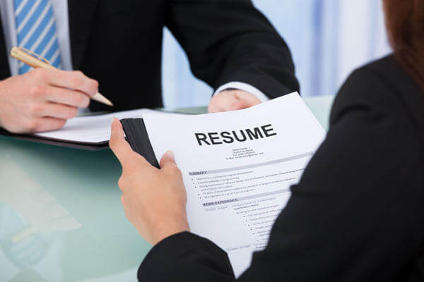 Employers: Will You Read a Military Resume? | Military.com