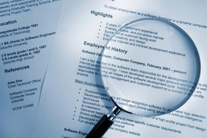 Out Of Uniform: Resume Tips For Making The Transition  Tips For Making A Resume