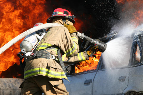 15 Toughest Firefighter Interview Questions | Military com