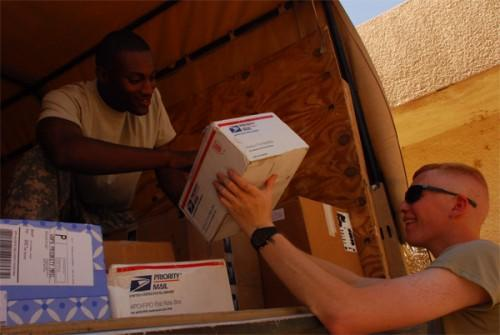 The Deployment Christmas Gift Conundrum | Military.com