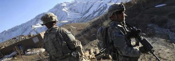 No Equality Between Combat Deployment and 'Regular