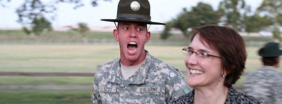 Top 10 Army Slang Phrases We Use at Home | Military com