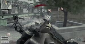 Unpacking the CoD: MW3 Spec Ops Survival Trailer | Military com
