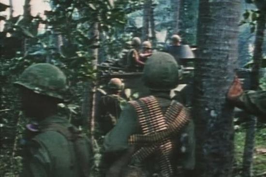 Revisiting The Ten Thousand Day War
