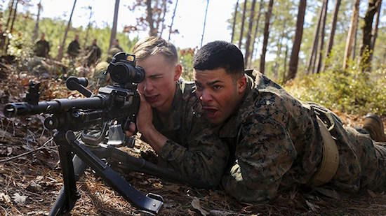 Are military guys faithful