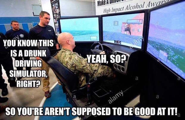 The 13 Funniest Military Memes Of The Week 10 5 16