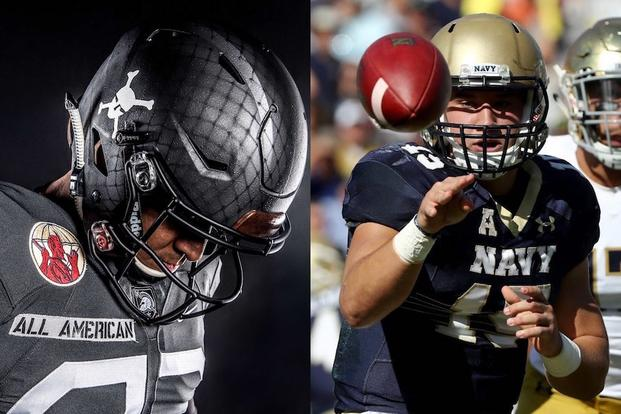 c2f7920b4 Sound Off  Who Will Win the Army-Navy Game  5 Dec 2016
