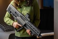 The new Tavor TS12 is IWI US Inc.'s first foray into the tactical shotgun market. Photo: IWI US
