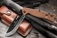 TOPS Knives new Fieldcraft Folder (Courtesy: TOPS Knives)