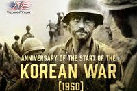 "ValorousTV remembers the Korean War with its ""First to Fight"" Video Series."