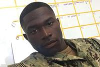 21-year-old Navy sailor Curtis Adam was killed after he stopped to assist a stranded motorist. (Facebook)