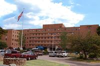 VA facility in Brockton, Massachusetts (Photo: va.gov)