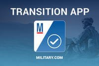 Transition App by Military.com