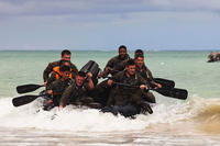 Marine RECON and MARSOC
