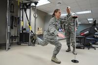 Air Force physical therapy