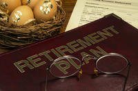 retirement plan and nest egg