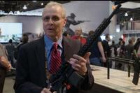 J.P. Reconu from FN America introduces their updated FN 15 II rifle with new features at SHOT Show 2017.
